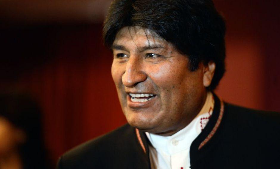 Bolivia ahora apunta en potenciar salida al Océano Atlántico. (Bloomberg)