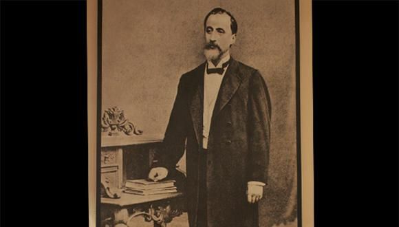 Así Ocurrió: En 1826 nace el explorador Antonio Raimondi