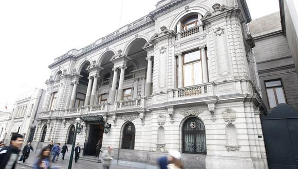 Así ocurrió: En 1855 se funda en Lima el Club Nacional