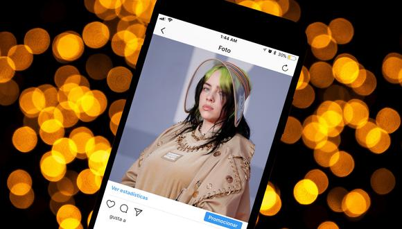 La artista se enfrentó a una serie de críticas por su cuerpo luego de que ciertas fotos hayan sido reveladas por paparazzis. (Fotos: Tolga Akmen y Lionel Bonaventure para AFP/ Composición: El Comercio)