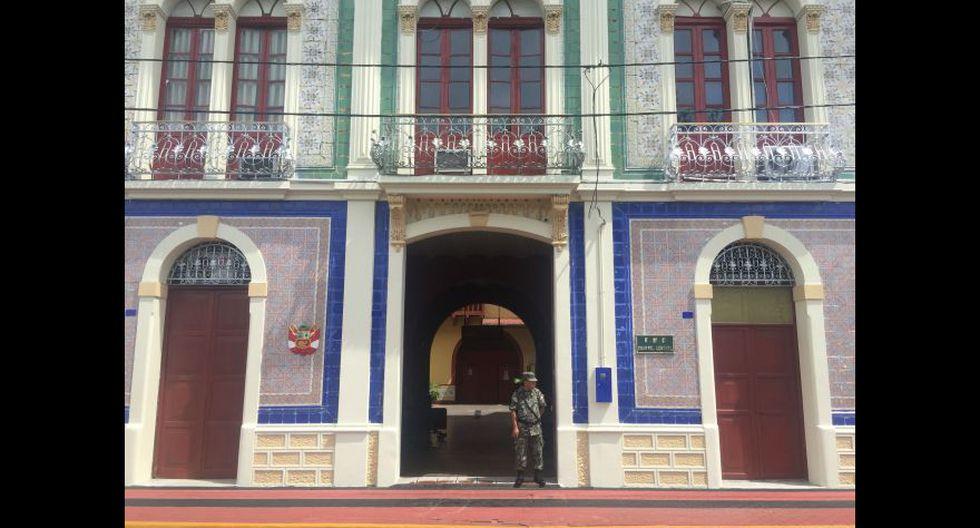 Iquitos: rehabilitan ex Hotel Palace y queda abierto al turismo - 3