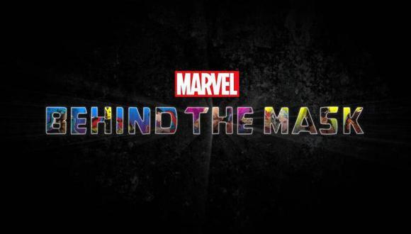 El 12 de febrero se estrenará en Disney+ el documental Marvel's Behind the Mask que recorrerá los 80 años de historia de Marvel. (Foto: Disney +)
