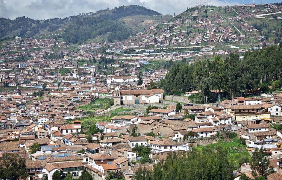 Hacia inicios de la república, Cusco se levanta como eje económico del sur andino del Perú. (Foto: Pixabay)