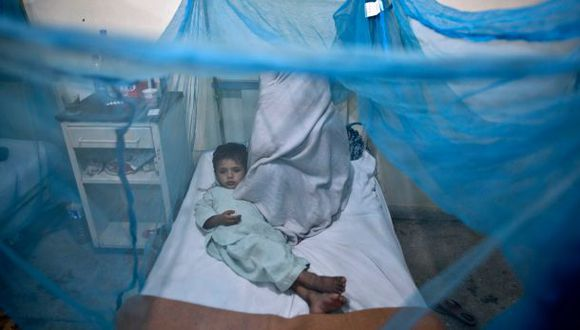 Primera vacuna contra el dengue brinda muchas esperanzas