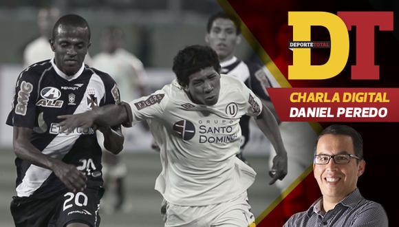 """Daniel Peredo: """"Regreso de Edison Flores no es un retroceso"""""""