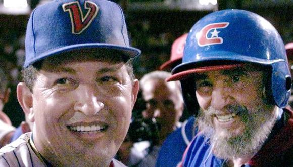 """""""La muerte de Fidel no influirá en la situación de Venezuela"""""""