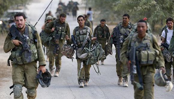 El Perú saluda retiro de tropas de Israel de Gaza