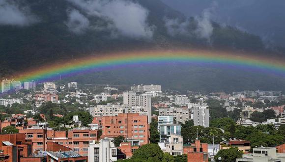 Sepa aquí a cuánto se cotiza el dólar en Venezuela este 30 de diciembre de 2020. (Foto: AFP)