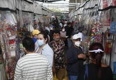 Decomisan productos durante operativo en mercados de La Victoria y Santa Anita