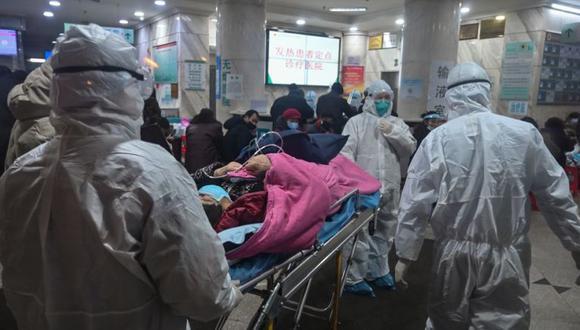 Los ensayos médicos se realizarán con Remdesivir, un medicamento antiviral que ha sido utilizado para tratar enfermedades infecciosas como el Ébola y el SARS. (Foto: EFE)