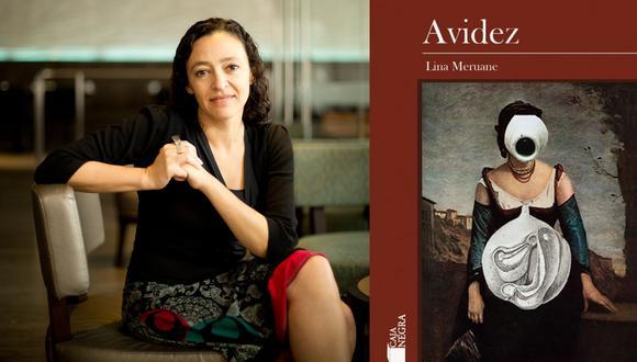 """Lina Meruane (Santiago, 1970) acaba de reunir once de sus relatos cortos en el libro """"Avidez"""", editado por el sello peruano Caja Negra. (Foto: Yael Rojas/GEC)"""
