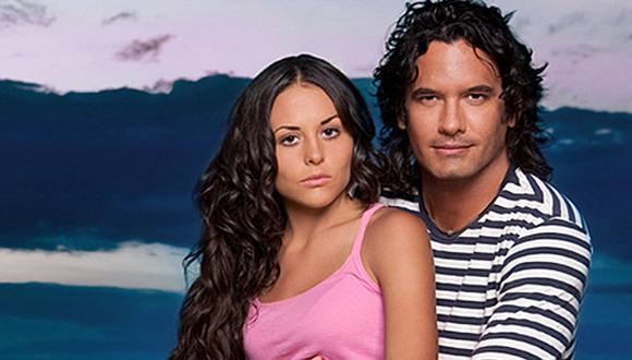 Mario Cimarro fue despedido de la telenovela por, se indicó, su falta de compromiso con el trabajo (Foto: Televisa)