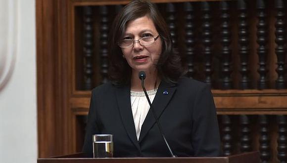 Cancillería: Votación de peruanos en el exterior será prioridad