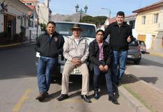 La verticalidad se impone en Perú Libre