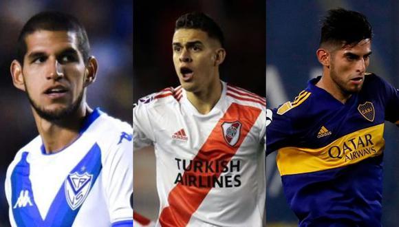 Superliga Argentina EN VIVO: así está la tabla de posiciones del fútbol argentino.