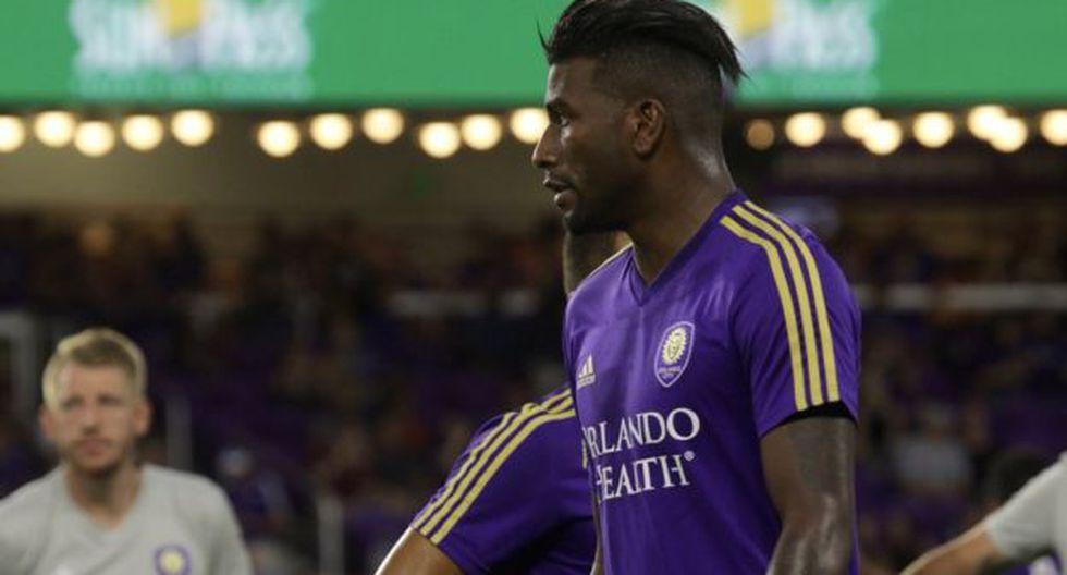 Carlos Ascues debutó y participó en golazo de Orlando City en MLS. (Foto: Orlando City)