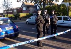 Diputado conservador asesinado a puñaladas en ataque que conmociona al Reino Unido