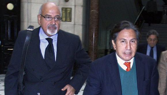 Lamas Puccio: No hay elementos para otra investigación a Toledo