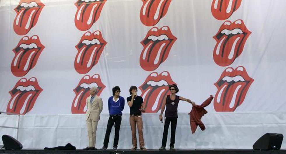 Los Rolling Stones: la verdadera historia de su símbolo