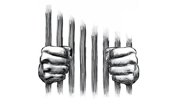 Cifras oficiales muestran que el uso de la prisión preventiva disminuye año a año. Sin embargo, especialistas advierten que continúa siendo un problema complejo. (El Comercio)