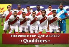 Perú derrotó 2-1 a Ecuador: así vimos a cada jugador en el primer triunfo de la blanquirroja en las Eliminatorias Qatar 2022