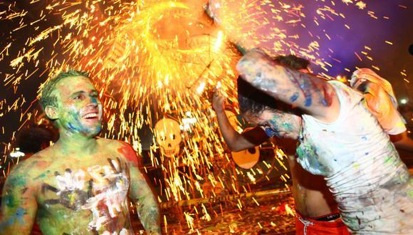 Confeti carnavalero, por Gonzalo Torres del Pino