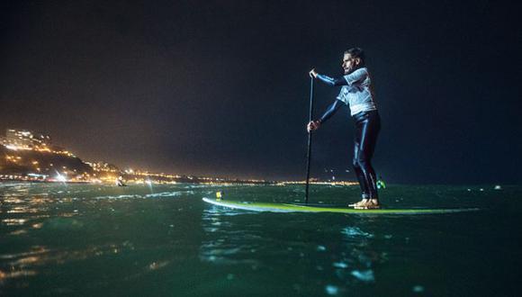 La Pampilla: Nuevo foco de tablistas tras iluminación nocturna