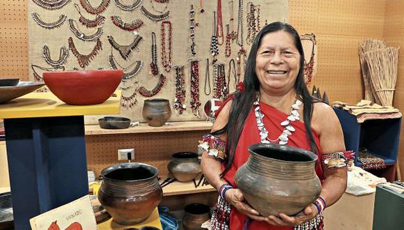 Feria de arte y artesanía Ruraq Maki: Fiesta popular