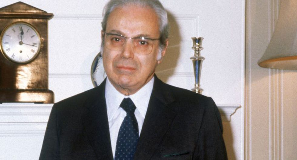 """En los últimos años, Pérez de Cuéllar publicó """"Memorias. Recuerdos personales y políticos"""" (Aguilar, 2012 ) y la novela """"Los Andagoya"""" (Penguin, 2014). (Foto: Getty Images)"""