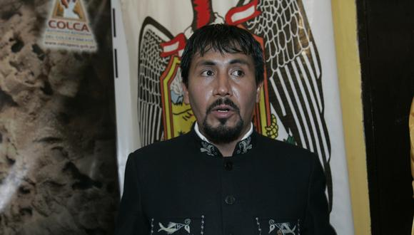 Arequipa: gobernador Élmer Cáceres ofrece disculpas públicas a juez tras insultarlo. (Foto archivo: GEC)