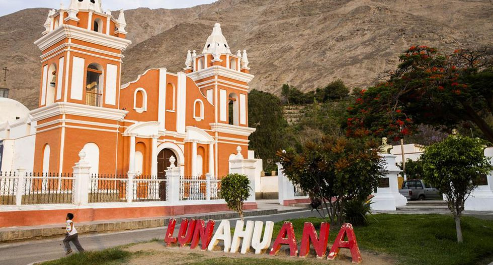 Lunahuaná es otro de los imperdibles de la provincia de Cañete.(Foto: Shutterstock)