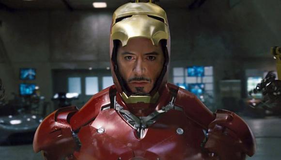 Tony Stark y Iron Man cambiaron la carrera del actor para siempre (Foto: Marvel Studios)