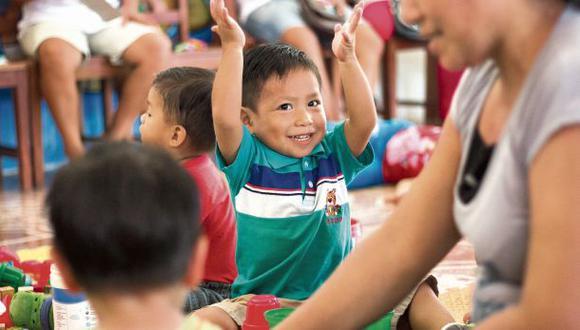 La selva reduce desnutrición infantil en solo 4 años [CRÓNICA]