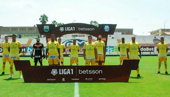 """La FPF creó una """"Comisión Especial"""" que determinó que Alianza Lima ocupe el lugar de Carlos Stein en la temporada 2021 de la Liga 1. (Foto: FPF)"""