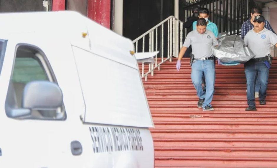 Ataque a bar en Acapulco deja cinco muertos. Foto: El Universal de México/ GDA