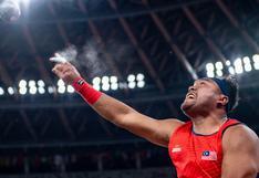 La historia del atleta paralímpico que perdió el oro en Tokio 2020 por llegar tres minutos tarde a la final