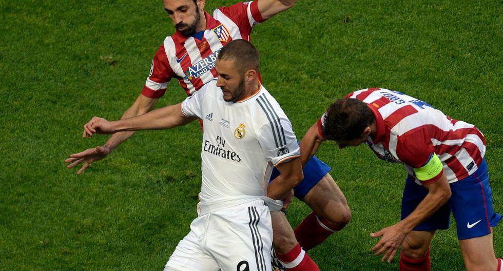 Los 14 jugadores del Real Madrid que obtuvieron la 'Décima'  - 11