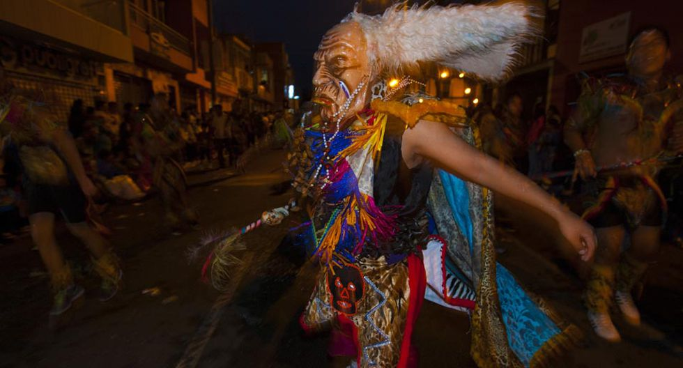 Se espera que esta última semana del mes haya un aluvión de turistas que se movilicen para descansar, conocer nuevos lugares y sumarse a las celebraciones de carnavales. (Foto: Julio Angulo / PromPerú)
