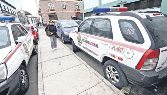 Independencia: 'marcas' robaron S/.50 mil a una comerciante