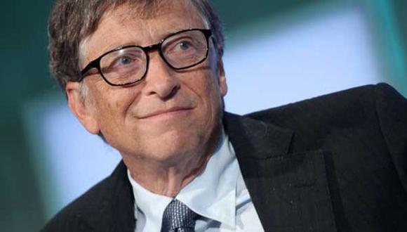 Bill Gates lanzará iniciativa de energías limpias en la COP 21
