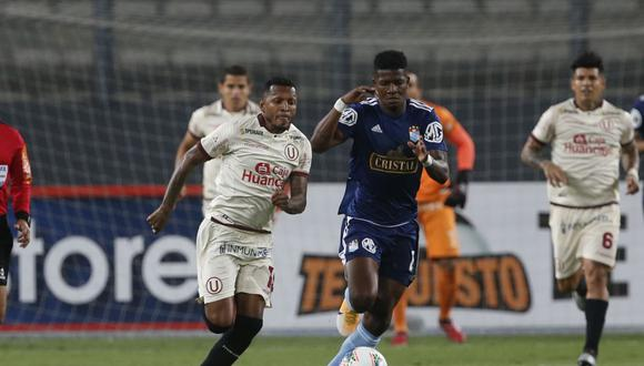 Universitario y Cristal son los dos únicos clubes nacionales que jugarán la fase de grupos de la Copa Libertadores 2021. (Foto: Violeta Ayasta / GEC)