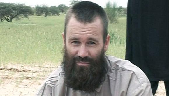 Al Qaeda liberó a Johan Gustafsson. (Foto: AFP)