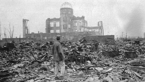 Hiroshima: ¿Era necesario lanzar la bomba atómica?