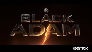 """DC Fandome: Mira el primer avance de """"Black Adam"""""""