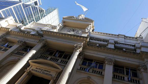 Corte ordenó a Argentina pagar bonos por US$1.300 millones