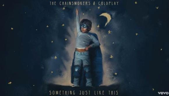 The Chainsmokers lanzan sencillo con Coldplay [VIDEO]