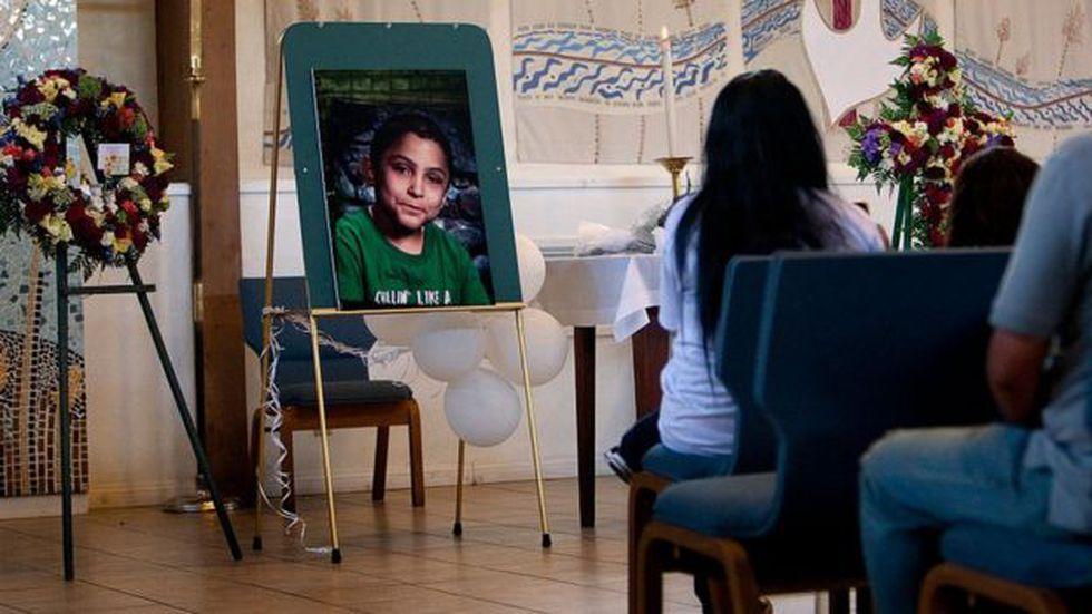 Los familiares y amigos de Gabriel lo describen como un dulce muchacho que anhelaba el amor de su madre. (Getty Images).