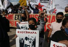 """Torturas y arrestos ilegales fueron usados para armar la """"verdad histórica"""" sobre Ayotzinapa, según la fiscalía"""