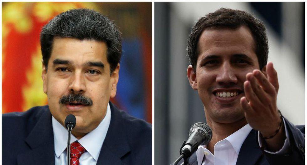 (Foto: Reuters / AFP)
