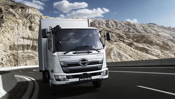 Hino apunta a seguir mejorando en unidades vendidas y también en participación, pasando de 13,9% en el 2020 a 14,6% al cierre de año.